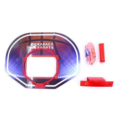 Kasaca Sports Mini Basketball Board Set
