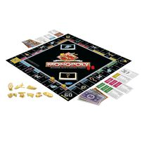 Monopoly 85th Anniversary Edition