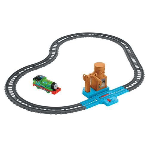 Thomas & Friends TrackMaster Water Tower Set