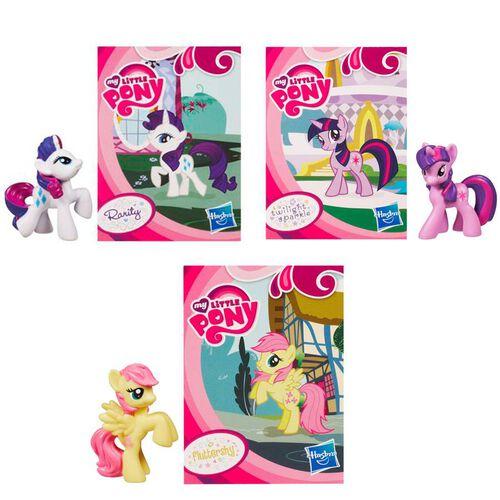 My Little Pony Kiosk Pony Blind Bag - Assorted