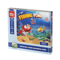 Playpop Fishing Pond
