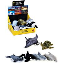 National Geographic Baby Ocean - Assorted