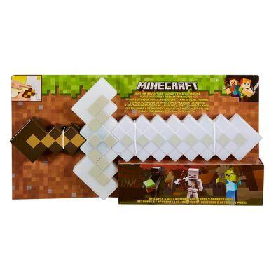 Minecraft Light-Up Adventure Sword