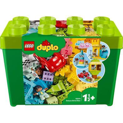 LEGO Duplo Deluxe Brick Box 10914