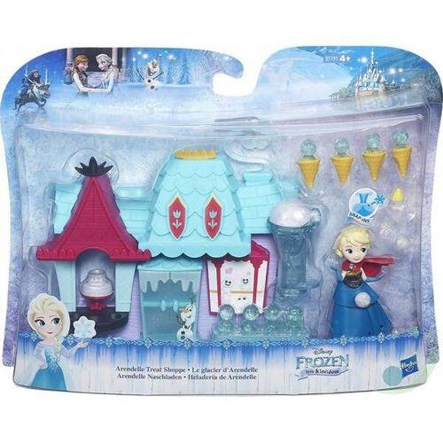 Disney Princess Frozen Small Doll Playset - Assorted