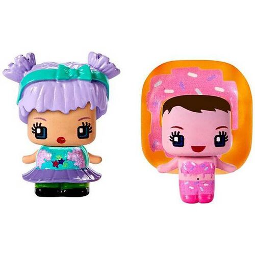 My Mini Mixie Q's Mystery Figures 2 Pack - Assorted