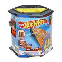 Hot Wheels Action Rollout Raceway