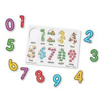 Melissa & Doug Wooden Puzzle Set - Assorted