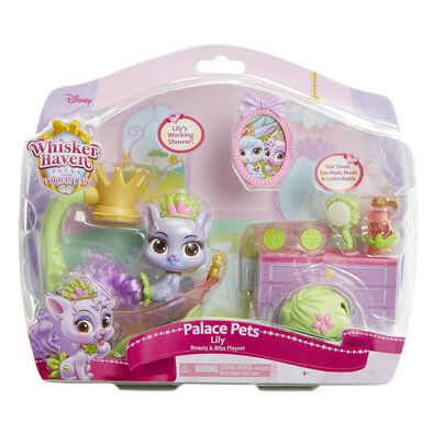 Disney Beauty & Bliss Playset - Assorted