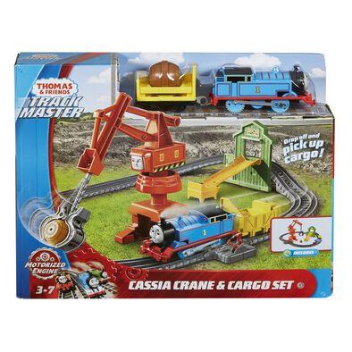 Thomas & Friends Cassia Set (M)