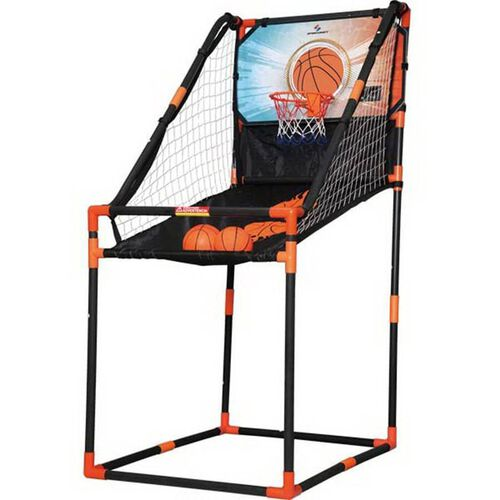 Single Shot Arcade Baskeball