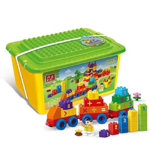 Banbao Education - Bucket Set 5107 - Assorted