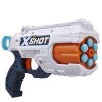 X-Shot Excel Reflex 6 (16 Darts)