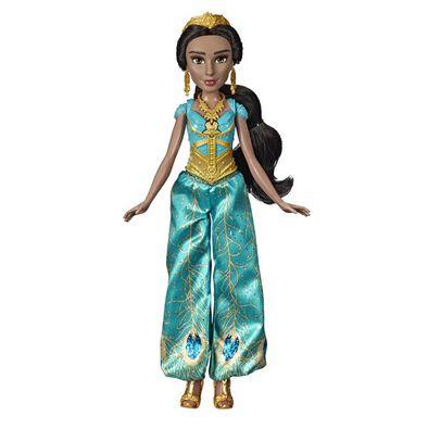 Disney Princess Aladdin Singing Fashion Doll