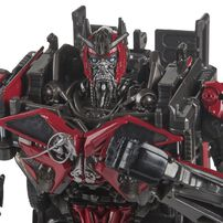 Transformers Generation Studio Series Voyager Tf3 Sentinel Prime