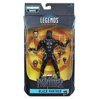Marvel Avengers Blp Black Panther 6 Inch Legends - Assorted