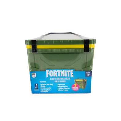 Fortnite Loot Battle Box Style B