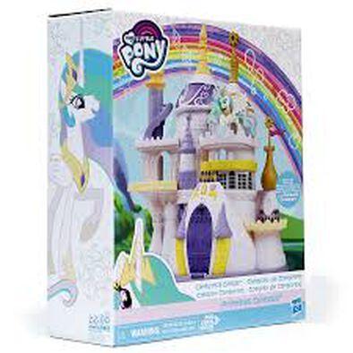 My Little Pony Canterlot Castle