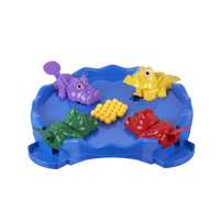 Playpop Snapping Crocodile