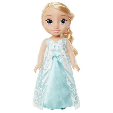 Disney Princess Disney Frozen Value Toddler Elsa