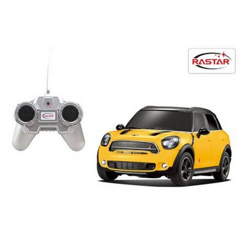 Rastar R/C 1:24 Mini Countryman