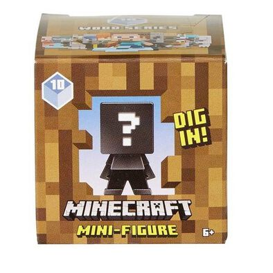 Minecraft Am: Minecraft Mini 1-Pk