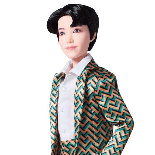 BTS j-hope Idol Doll