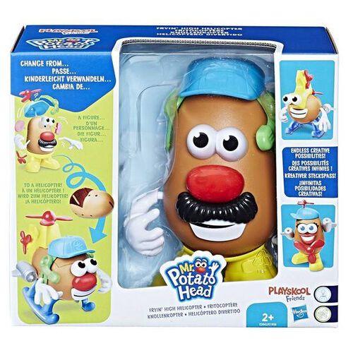 Toy Story Mr Potato Head Fryin High - Assorted