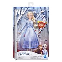Disney Frozen 2 Singing Elsa Doll
