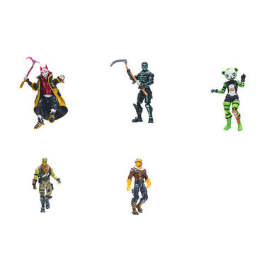 Fortnite Collector's Set