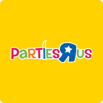 "Parties""R""Us"